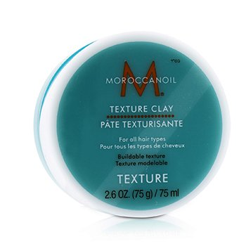 Texture Clay (All Hair Types)  75ml/2.6oz