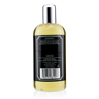 Jermyn Street Collection Hair And Body Shampoo  200ml/6.8oz