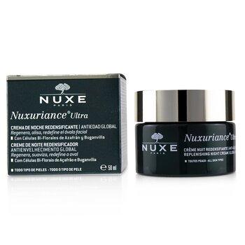 Nuxuriance Ultra Global Anti-Aging Night Cream - All Skin Types  50ml/1.7oz
