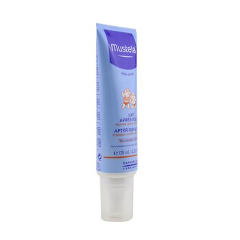 After Sun Lotion  125ml/4.22oz