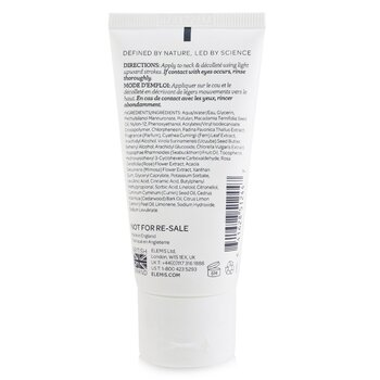 Pro-Collagen Neck & Decollete Balm (Salon Product)  50ml/1.6oz