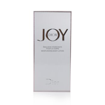 Joy Moisturizing Body Lotion  200ml/6.7oz