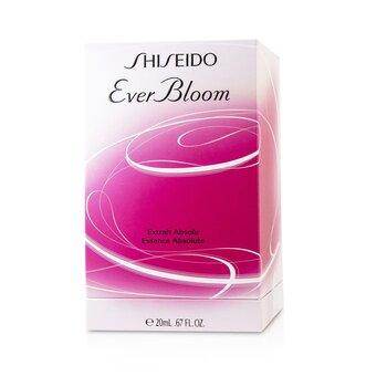 Ever Bloom Extrait Absolu Shiseido Parfum Splash  20ml/6.7oz
