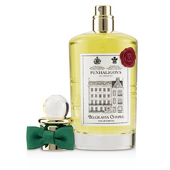 Belgravia Chypre Eau De Parfum Spray  100ml/3.4oz
