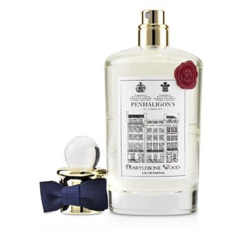Marylebone Wood Eau De Parfum Spray  100ml/3.4oz