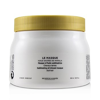 db5204f054c4 Elixir Ultime Le Masque Sublimating Oil Infused Masque (Dull Hair). Size:  500ml/16.9oz