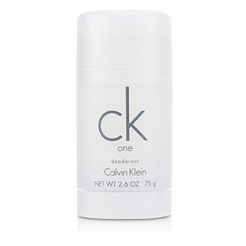 CK One Deodorant Stick  (Case Slightly Damaged) 75ml/2.5oz