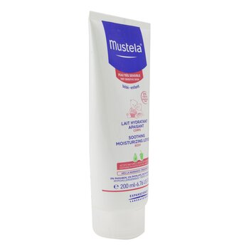 Soothing Moisturizing Lotion - For Very Sensitive Skin  200ml/6.76oz