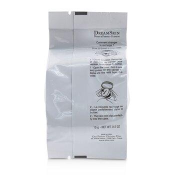 迪奧超級夢幻美肌氣墊粉餅SPF 50 (粉芯)  15g/0.5oz