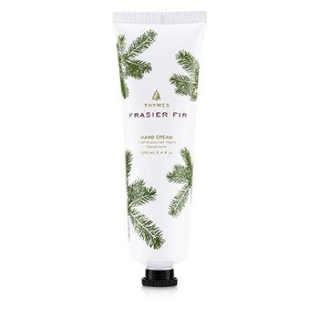 Frasier Fir Hand Cream  100ml/3.4oz