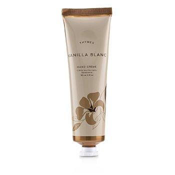Vanilla Blanc Hand Cream  90ml/3oz