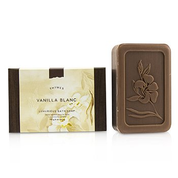 Vanilla Blanc Luxurious Bath Soap  170g/6oz