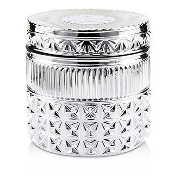 Gilded Muse Faceted Jar Candle - Citrus & Violet Haze  312g/11oz