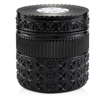 Świeca zapachowa Gilded Muse Faceted Jar Candle - Smoked Clove & Tabac  312g/11oz