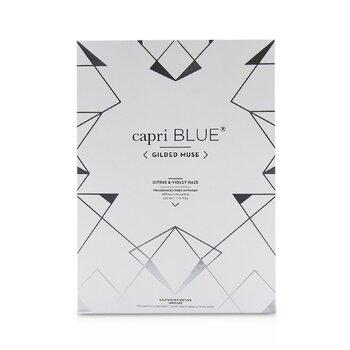 Gilded Muse Difusor de Caña - Citrus & Violet Haze  230ml/7.75oz