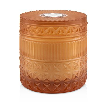 Świeca zapachowa Muse Faceted Jar Candle - Pomegranate Citrus  312g/11oz