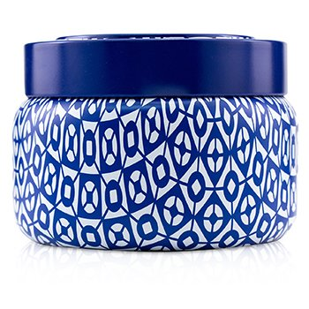 Printed Travel Tin Candle - Modern Mint  241g/8.5oz