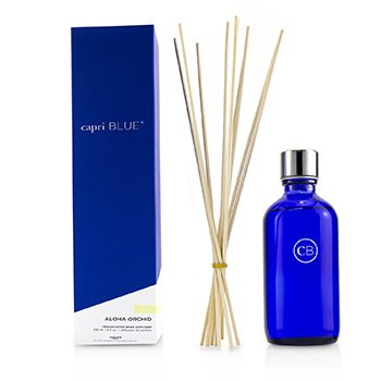 Signature Reed Diffuser - Aloha Orchid  236ml/8oz
