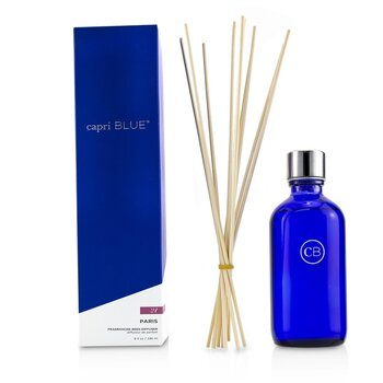 Signature Reed Diffuser - Paris  236ml/8oz