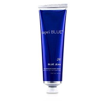 Signature Hand Cream - Blue Jean  100ml/3.4oz