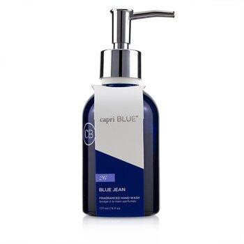 Signature Hand Wash - Blue Jean  177ml/6oz
