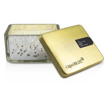 Mercury Jewel Box Candle - Paris  113g/4oz