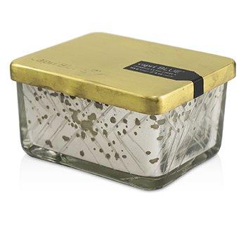 Mercury Jewel Box Candle - Pomegranate Citrus  113g/4oz