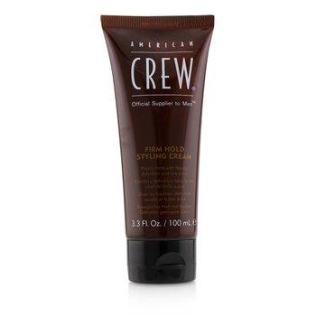 Men Firm Hold Styling Cream  100ml/3.3oz