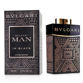In Black Essence Eau De Parfum Spray 100ml/3.4oz