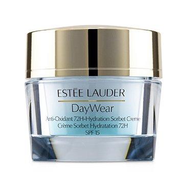 DayWear Anti-Oxidant 72H-Hydration Sorbet Creme SPF 15 - Normal/ Combination Skin  50ml/1.7oz