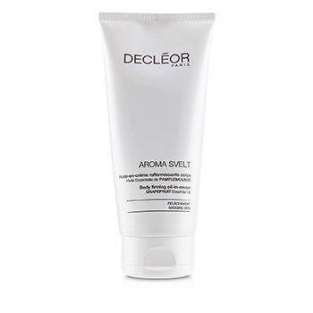 Aroma Svelt Body Firming Oil-In-Cream (Salon Product)  200ml/6.7oz