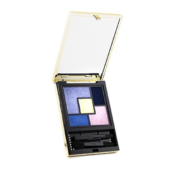 Couture Palette Collector (5 Color Ready To Wear)  5g/0.18oz