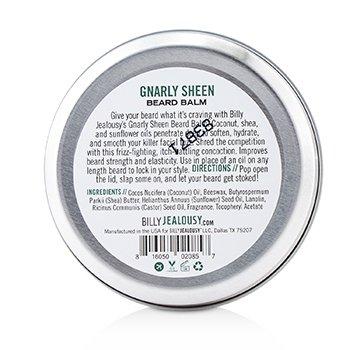 Gnarly Sheen Beard Balm  57g/2oz