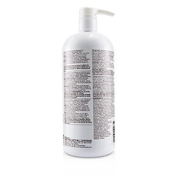Tea Tree Scalp Care Anti-Thinning Shampoo (For Fuller, Stronger Hair)  1000ml/33.8oz