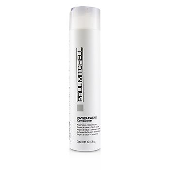 Invisiblewear Conditioner (Preps Texture - Builds Volume)  300ml/10.14oz