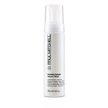 Invisiblewear Volume Whip (Humidity Resistance - Natural Hold)  200ml/6.8oz
