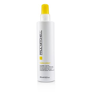 Taming Spray (Kids Detangler - Ouch-Free)  250ml/8.5oz