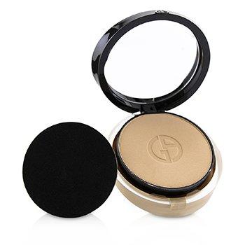 Luminous Silk Powder Compact (Case+Refill)  9g/0.31oz