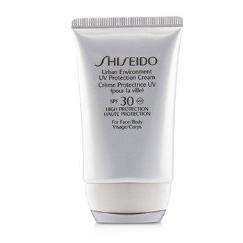 Urban Environment UV Protection Cream SPF 30 (For Face & Body)  50ml/1.8oz