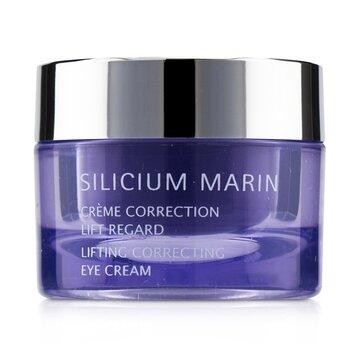 كريم مصحح لشد بشرة العيون Sillicium Marin  15ml/0.5oz