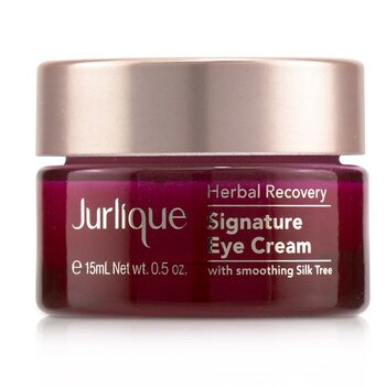 Herbal Recovery Signature Eye Cream  15ml/0.5oz