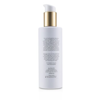 Replenishing Cleansing Lotion with Softening Marshmallow Root 200ml/6.7oz