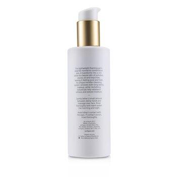 Revitalising Cleansing Gel With Purifying Peppermint  200ml/6.7oz