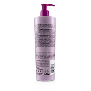 BC Bonacure pH 4.5 Color Freeze Rich Micellar Shampoo (For Overprocessed Coloured Hair)  500ml/16.9oz