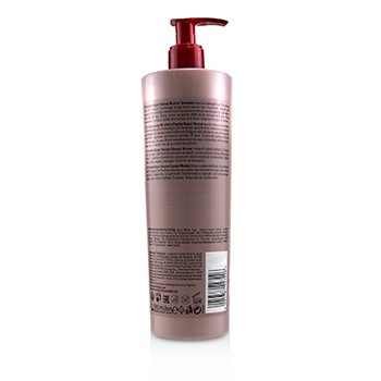 BC Bonacure Peptide Repair Rescue Micellar Shampoo (For Fine to Normal Damaged Hair)  500ml/16.9oz