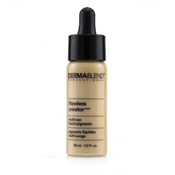 Flawless Creator Multi Use Liquid Pigments Foundation  30ml/1oz