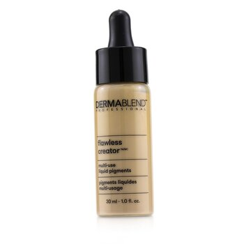 Płynny podkład do twarzy Flawless Creator Multi Use Liquid Pigments Foundation  30ml/1oz