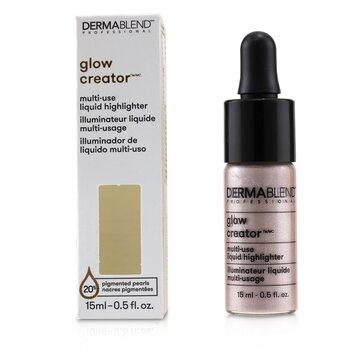 亮澤彩妝液Glow Creator Multi Use Liquid Highlighter  15ml/0.5oz