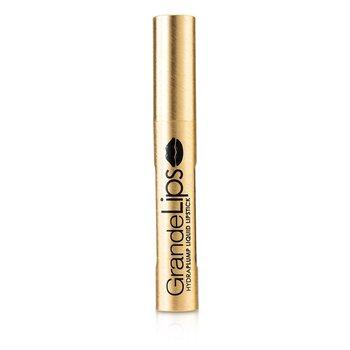 GrandeLIPS Plumping Liquid Lipstick (Semi Matte)  4g/0.14oz