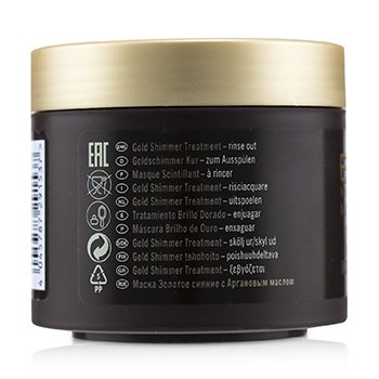 BC Bonacure Oil Miracle Gold Shimmer Treatment (For Normal to Thick Hair)  150ml/5.1oz